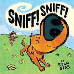 Sniff Sniff -- Be sure to check out this awesome product.