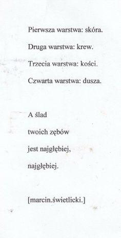 Marcin Świetlicki♥ⓛⓞⓥⓔ