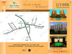 krishgroup.org offers best Krish Vatika-II Property in Bhiwadi/Flat in alwar bypass bhiwadi at comfortable prices with many feature and facility For more details please visit krishgroup.org.