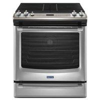 Buy the Maytag Stainless Steel Direct. Shop for the Maytag Stainless Steel 30 Inch Wide Cu. Gas Slide-In Range with Power Preheat and save. Ottawa, Calgary, Home Depot, Vancouver, Ranger, Toronto, Slide In Range, Bottom Freezer Refrigerator