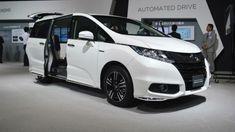2017 Honda Odyssey Hybrid - http://www.gtopcars.com/makers/honda/2017-honda-odyssey-hybrid/
