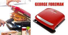 Win Weekly With George Foreman