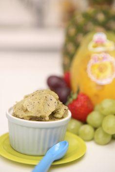 Kiwi Yonanas Sorbet Recipe