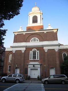 North End, Boston - Wikipedia, the free encyclopedia