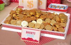 Bounty {DONE}