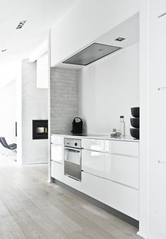 fredensborg-house extractor fan / hood