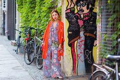 Vogue - Berlin Fashion Week S/S 2017