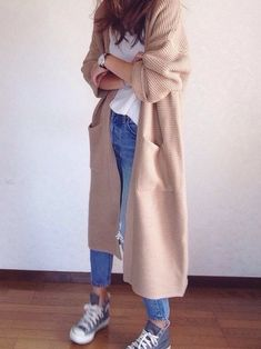 Pin on fashion Pin on fashion Korean Girl Fashion, Japanese Fashion, Asian Fashion, Fashion Wear, Daily Fashion, Fashion Outfits, Womens Fashion, Modern Outfits, Casual Outfits