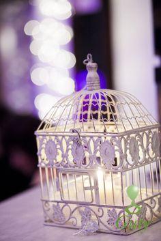 Svadobná výzdoba - dekoračná klientka.  Wedding centerpieces