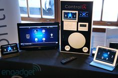 Control4 home automation Starter Kit for <$1,000, incl. installation... ??