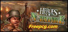 Heroes of Normandie Free Download PC Game