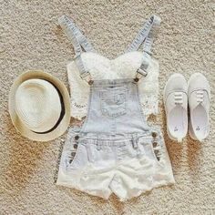I love everything about this. Lovely Summer Outfit, and DEFINITELY GOALS!