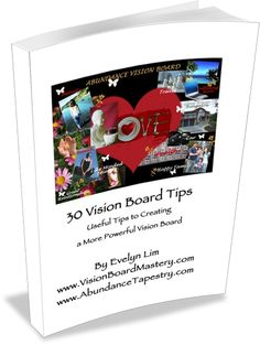 """Vision Boards And Affirmations 