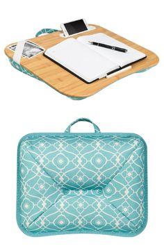 LapGear Designer LapDesk (birthday gifts for tween girls)