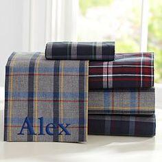 XL Twin Sheet Sets, Dorm Bedding For Guys & XL Sheet Sets | PBteen