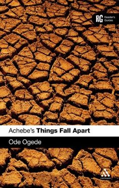 I am writing a comparative essay on Oedipus the King and Things Fall Apart.?