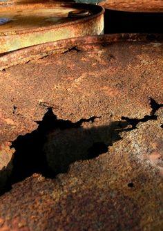 How to Fix Auto Body Rust Holes