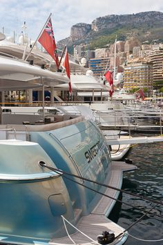 Monte Carlo, Monaco by Gordons-Joint. :: Yacht parts & Watermakers :: www.seatechmarineproducts.com
