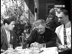 Старый наездник (1940)