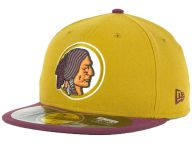 Find the Washington Redskins New Era Gold/Maroon New Era NFL Official On Field 59FIFTY Cap & other NFL Gear at Lids.com. From fashion to fan styles, Lids.com has you covered with exclusive gear from your favorite teams.