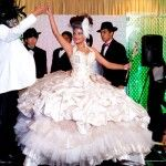 Quinceanera Dresses Collections by Raul Corona