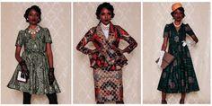 Demestiks New York, nouvelle collection 2015 - Pagnifik