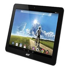 Acer ICONIA Tab 10 A3-A20-K19H - tablet - Android
