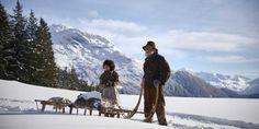 Heidi, un film d'Alain Gsponer : critique