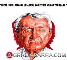 There is no losing in Jiu-Jitsu. You either win or you learn. Same in Judo Carlos Gracie, Jiu Jitsu Techniques, Brazilian Jiu Jitsu, The Grandmaster, Judo, Mma, Martial Arts, Feel Good, Athlete