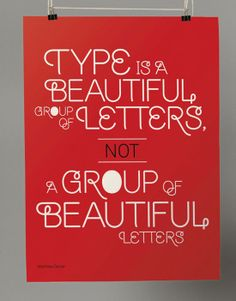 Use glyphs to create a striking typographic poster in InDesign