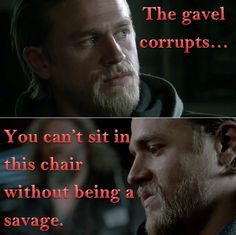 sons of anarchy quotes - Google Search