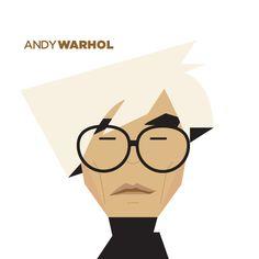 Adndy Warhol