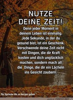 Pin by Mariola Widera on Zitate -Das Leben und wir Happy Quotes, Positive Quotes, Love Quotes, Happiness Quotes, Quotes By Famous People, Famous Quotes, Cute Text, German Quotes, Decir No