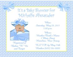 baby shower invitations for boys | ... Peek A Boo Boy Personalized Baby Shower Invitations w Envelopes | eBay