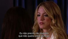 New post on Gossip Girl Series, Vanessa Abrams, I Dont Need Anyone, Kelly Rutherford, Jessica Szohr, The Carrie Diaries, Jenny Humphrey, Nate Archibald, Penn Badgley