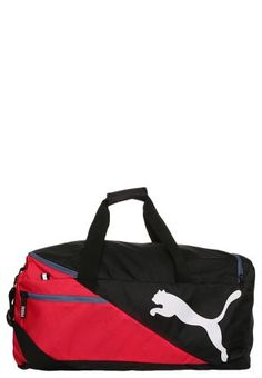 Geanta sport Puma dama de sala negru cu rosu Puma, Gym Bag, Ideas, Fashion, Bag, Fashion Trends, Sports, Men, Workout Accessories