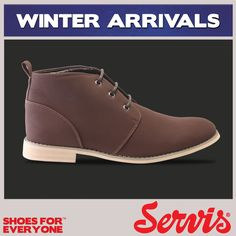 Servis New Winter Collection For Males And Females 2015