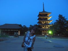 Eternal Memories: Kofukuji Temple  http://www.colorfulexistence.com/2013/08/kofukuji-temple.html