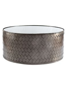 Beautiful Asher Eddy Drum Coffee Table By Four Hands At Gilt