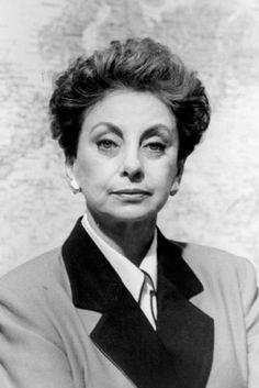 Odete Roitman (Beatriz Segal), best villain ever