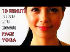 No.7 : 2 MINUTE FACE YOGA TIGHTEN THE LOWER EYELID โยคะใบหน้า กระชับที่เปลือกตาล่าง ใน 2 นาที - YouTube