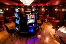 Paisanos in Richmond Illinois now offers Live Video Poker & Slot Play! Video Poker, Casino Night, Slot Machine, Arcade Games, Illinois, Play, Live