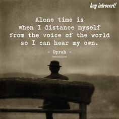 28 Heart Touching Being Alone Quotes