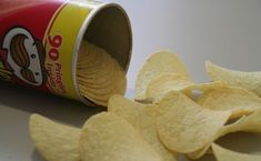 Pringles and Lucozade Sport were among a number of packaged products criticised by recycling experts last year for being difficult to recycle, as well as cleaning spray bottles, black plastic food trays and whisky packaging.