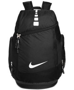 80f2818a925c Nike Hoops Elite Max Printed Backpack Nike Elite Bag