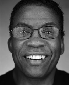 Herbie Hancock, pianist, keyboardist, bandleader & composer. As part of…