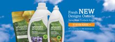 Green, Cruelty-Free, Bio-based Cleaning Products: Skincare, Diapers -Laundry Detergent -Non toxic Cleaners