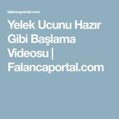 Yelek Ucunu Hazır Gibi Başlama Videosu | Falancaportal.com