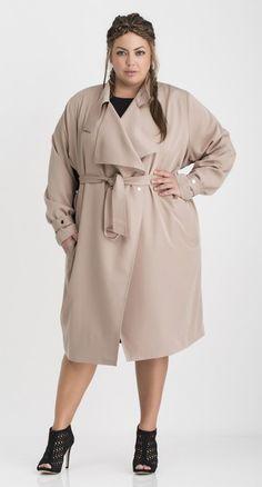 8af18d67c6f 44 Best Plus size coats images