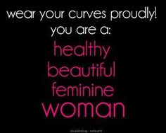 quotes | Curvy Girl Revolution